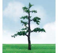 "JTT #92313 Old Pine Pro-Elite Trees - 3.5"" - 4"" (2 per package)"