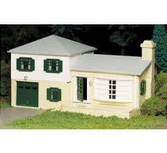 Two Story Spli Level House - Kit