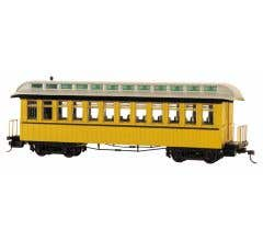 Bachmann #26205 Bumble Bee - Coach/Observation w/ Lighted interior