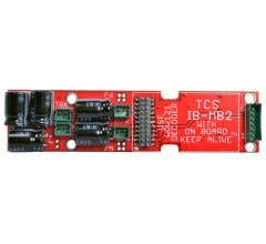 TCS #1618 IB-MB2 Lighting Decoder to replace Intermountain/Bowser Engines