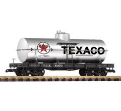 PIKO #38767 Texaco Tank Car