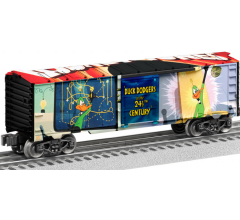 Lionel #1938110 Duck Dodgers Boxcar