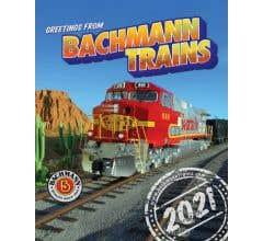 Bachmann BAC2021 Catalog