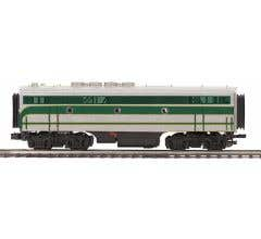 MTH #20-20769-3 Southern F3B Diesel Engine Non-Powered