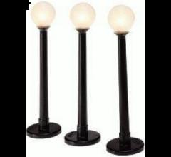 Lionel 6-12926 #64 Globe Street Lamps