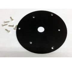 Miller Engineering #2507 Flush mount adapter
