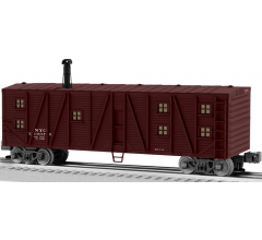 Lionel #1926151 New York Central Bunk Car #x19075