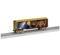 Lionel #2128280 THE POLAR EXPRESS™ Boxcar