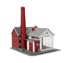 Lionel HO #2167110 ANHEUSER BUSCH BREWERY KIT