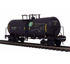 MTH #20-96297 Funnel Flow Tank Car- Marquis Energy