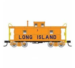 Atlas #2003011 C&O Cupola Caboose - Long Island Railroad #1 or 5