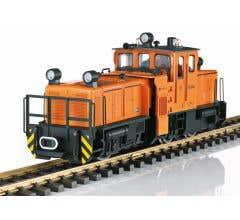 LGB #21671 LGB Track Cleaning Locomotive