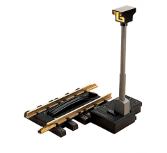 LGB #10560 Electric Uncoupler, 150 mm