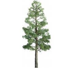 "JTT #94294 Pine Trees 4"" (2 per pack)"