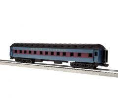 """Lionel #2127341 THE POLAR EXPRESS Sleeping Car """"Believe"""" - Black Roof"""