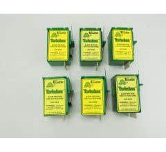 Circuitron #800-6006 Tortoise Switch Machines - 6 Pack