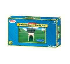 Bachmann #45238 Tidmouth Sheds Expansion Pack