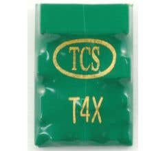 TCS #1024 T4X/4FN1 1.3amp 4 function decoder for HO