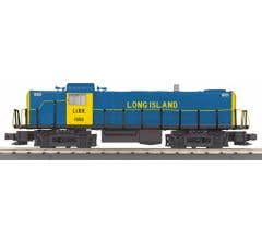 MTH #30-20832-1 Long Island RS-3 Diesel Engine With Proto-Sound 3.0 -(Trainworld Exclusive)