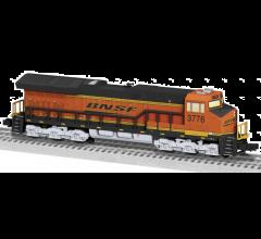 Lionel #1934012 BNSF #3776 ET44AC LionChief Plus 2.0