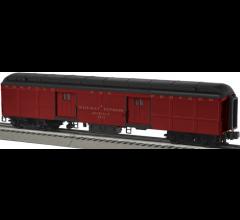 Lionel #1927242 Norfolk & Western Baggage Car #110