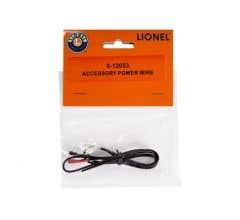Lionel 12053 Fastrack Accessory Power Wire