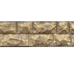 Chooch #8264 Large Cut Stone Wall (O & G) Flexible