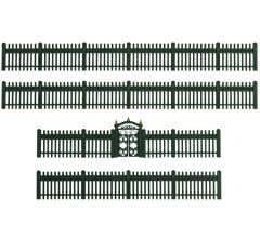 Lionel #1930170 Green Iron Fence