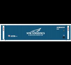 Atlas #50004978 45' Container - NYK Set #2