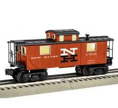 Lionel #2043320 New Haven NE-5 Caboose