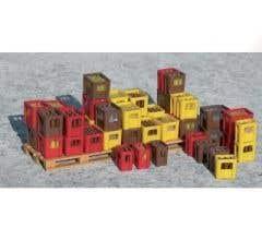 PIKO #62294 Soda Crates