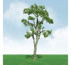 "JTT #92311 Gum Pro-Elite Trees - 3.5"" - 4"" (2 per package)"