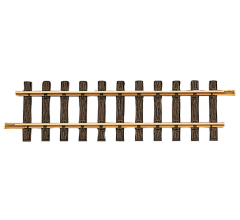 LGB #10000 CASE Straight Track, 300mm - Box (12 pcs)