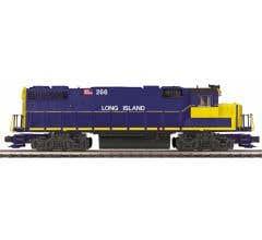 MTH Premier #20-20956-1 Long Island GP38-2 Diesel Engine Road # 266 with Proto-Sound 3.0 (Trainworld Exclusive)