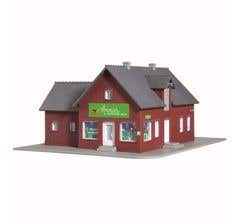 Model Power #786 Annies Country Store & Bakery Built Up