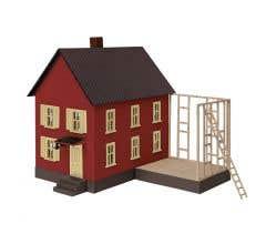 Lionel #1930430 Davis House - Kit