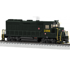 Lionel #1933393 Pennsylvania LEGACY GP35 #2356 non-powered (Built To Order)