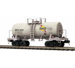 MTH #20-96747 8000 Gallon Tank Car - Sunoco