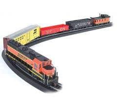 Bachmann #00706 Rail Chief Set