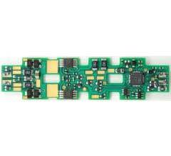 TCS #1339 K0D8-D 8 Function drop-in decoder for the Kato B Units: PB1, F3B F7B, E9B