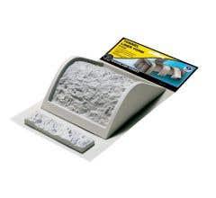Woodland Scenics #C1250 Tunnel Liner Form (mold)