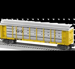 Lionel #1928051 TTX Autorack #710866