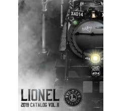 Lionel #LIO2019v2 Lionel 2019 Volume 2