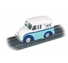 Williams #42737 E-Z Street Chilly's Ice Delivery Van