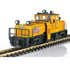 LGB #21672 USA Track Cleaning Locomotive