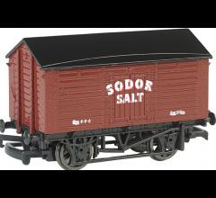 Bachmann #77014 Sodor Salt Wagon