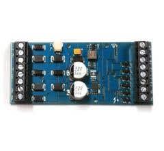 SoundTraxx #885018 TSU-4000 4 Amp Tsunami2 Decoder - GE Diesels
