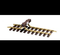 LGB #10320 Bent-Rail Track Bumper