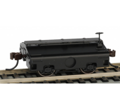 Bachmann #74405 Test Weight Car - Unlettered