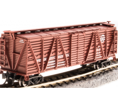 Broadway Limited #3570 PRR Stock Car Chicken Sounds N